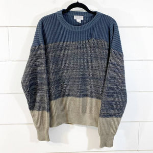 Vintage Westchester Classics Colorblocked Sweater